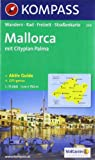 Kompass Karten, Mallorca