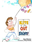 The kite that FLEW out of sight!