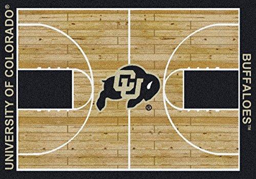 Colorado Buffaloes NCAA Area Rug (10'9