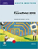 img - for Microsoft PowerPoint 2002: Complete Tutorial book / textbook / text book