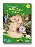 In The Night Garden: Hello Makka Pakka! [DVD]