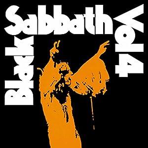 Black Sabbath Vol.4 (Vinyl) [Vinyl LP]
