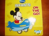 On The Go Disney Infants (On The Go)