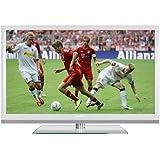 Grundig 46 VLE 8160 WL 117 cm (46 Zoll) Fernseher (Full HD, Triple Tuner)
