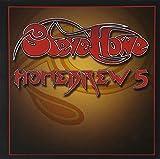 Homebrew 5 by Steve Howe (2013-09-24)