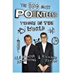 Richard Osman The 100 Most Pointless Things in the World by Osman, Richard ( AUTHOR ) Oct-11-2012 Hardback