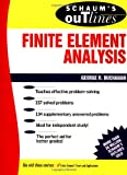 Schaum's Outline of Finite Element Analysis - 0070087148