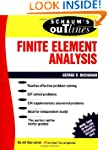 Schaum's Outline of Finite Element An...