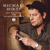echange, troc Michael Hirte - Der Mann Mit Der Mundharmonika 2
