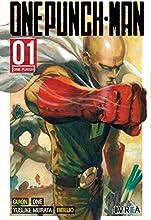 One Punch-Man 1. Comic