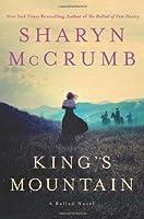 King's Mountain: A Ballad Novel