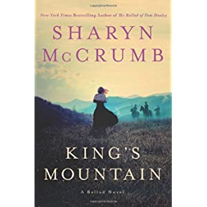 King's Mountain by Sharyn McCrumb
