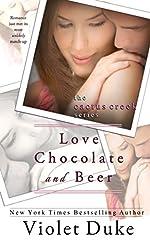 Love, Chocolate, and Beer (Cactus Creek Book 1)