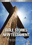 Bible: Stories From the New Testament