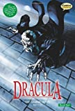 Bram Stoker Dracula The Graphic Novel: Quick Text (British English)
