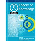 Pearson Baccalaureate: Theory of Knowledge for the IB Diploma (Pearson International Baccalaureate Diploma: International Editions)by Sue Bastian