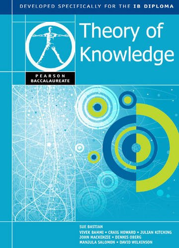 Theory of Knowledge (Heinemann Baccalaureate for the IB Diploma)