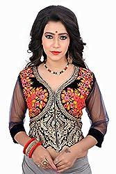 SareeShop saree blouse(Radha4007)