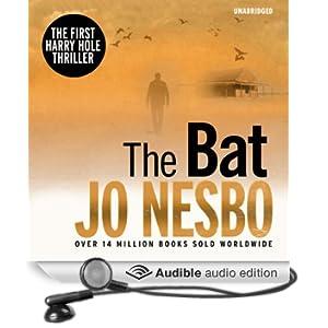 The Bat: A Harry Hole Thriller, Book 1 (Unabridged)