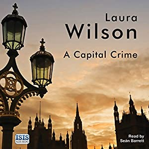 A Capital Crime Audiobook