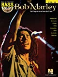 Bob Marley - Bass Play-Along Volume 35 (Book/Cd)