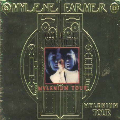 Mylène Farmer - Dernier Sourire Lyrics - Zortam Music