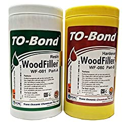 TO-Bond® WoodFiller