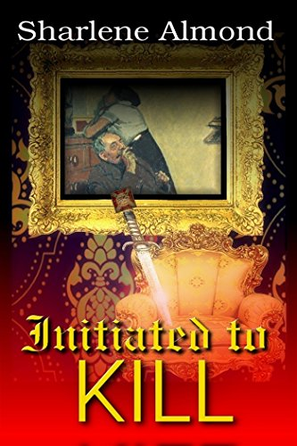 ebook: Initiated To Kill (B00RF0SGDQ)