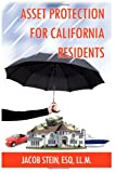 img - for Asset Protection for California Residents book / textbook / text book