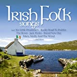 "Irish Folk Songsvon ""Various"""