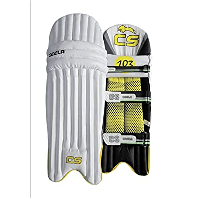 Ceela Sports Test Batting Pads For Men