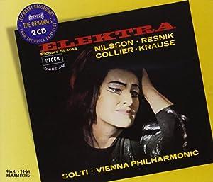 Strauss, Richard: Elektra (DECCA The Originals)