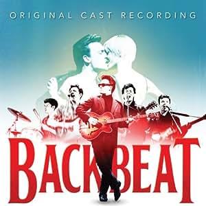 Backbeat: The Musical