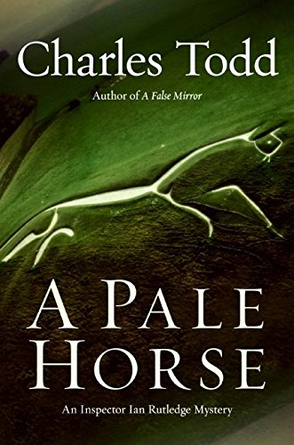 Image of A Pale Horse: An Inspector Ian Rutledge Mystery (Inspector Ian Rutledge Mysteries)