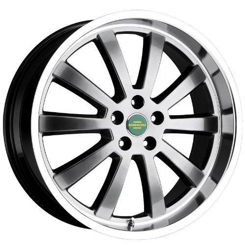22x9.5 Redbourne Duke (Hyper Black) Wheels/Rims 5x120 (2295RDU325120B72)