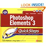 Photoshop elements 3 (Quicksteps)