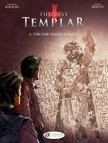 The One-Armed Knight (The Last Templar) [Khoury, Raymond] (Tapa Blanda)