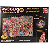 Wasgij Original Studio Tour Jigsaw Puzzle (1500 Pieces)