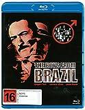 The Boys from Brazil Blu-ray (1978) (Region B)