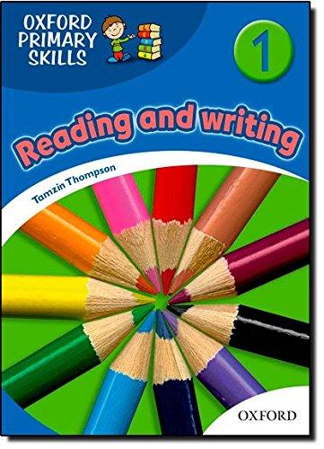 Oxford Primary Skills 1: Skills Book