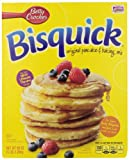 Bisquick All Purpose Mix, 80 Ounce