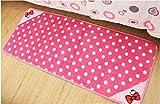 KT Cat hello Kitty Game Mat /Carpet/ Floor MATS 50*120cm