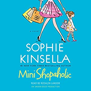 Mini Shopaholic Audiobook