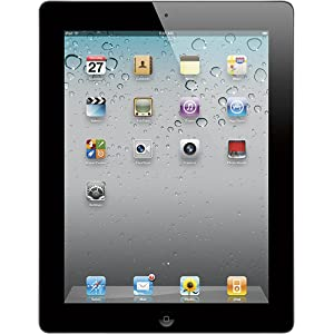 iPad2 Black, 32GB 3G