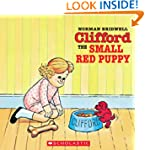 Clifford the Small Red Puppy: Book an...
