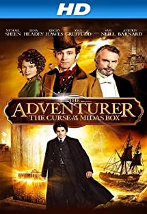 The Adventurer: The Curse of the Midas Box (2014) Fantasy * Theater PreRelease