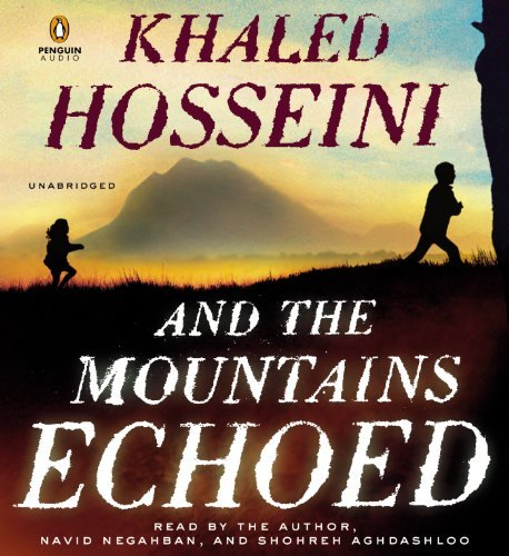 essay on and the mountains echoed summary
