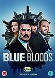 Blue Bloods - Season 4 - UK-Import - Tom Selleck