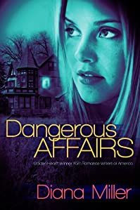 Dangerous Affairs by Diana Miller ebook deal