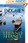 ENDGAME In The Pacific (Aviator Book 3)